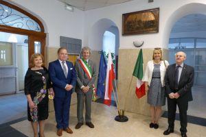Majówka z Pontenure – obchody 10 lat partnerstwa