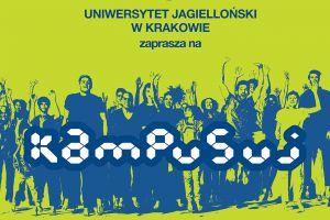 Uniwersytet Jagielloński zaprasza 12 maja na święto kampusu