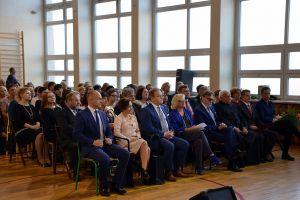 Dzień Edukacji Narodowej w gminie Olkusz