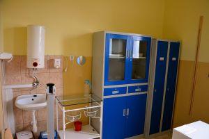 Nowy sprzęt medyczny w 15 olkuskich szkołach!