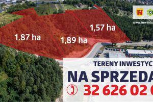 Atrakcyjne tereny inwestycyjne w Olkuszu na sprzedaż