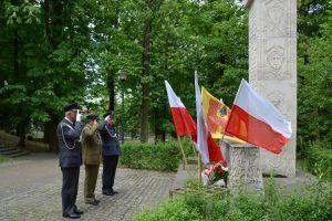 Pamiętając o ofiarach II Wojny Światowej