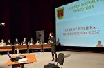 Konferencja przedsiębiorców
