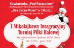Turniej Mikołajkowy - logo